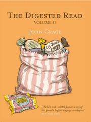 Cover of: The Digested Read | John Crace