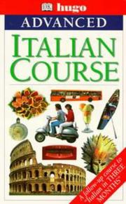 Cover of: Italian (Hugo Advanced Language Course)