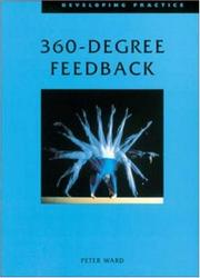 Cover of: 360-degree feedback | Ward, Peter