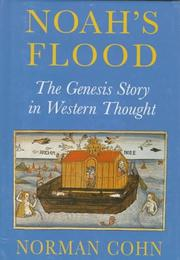 Cover of: Noah's flood