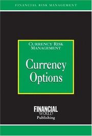 Cover of: Currency Options