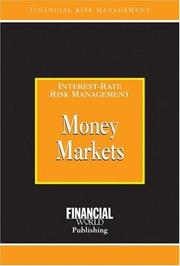 Cover of: Money Markets
