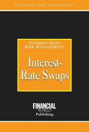 Cover of: Interest-Rate Swaps