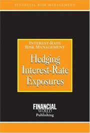 Cover of: Hedging Interest- Rate Exposures