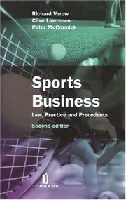 Sports business by
