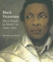 Cover of: Black Victorians: Black People in British Art, 1800-1900