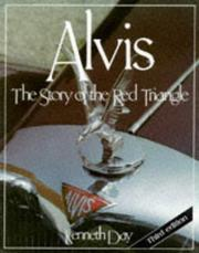 Alvis by Kenneth Day