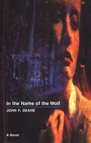 Cover of: In the name of the wolf