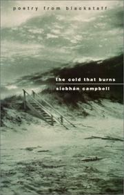 Cover of: The cold that burns