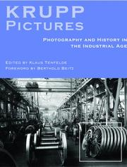 Cover of: Pictures of Krupp