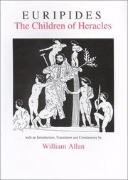 Cover of: Children of Heracles
