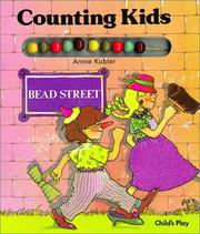 Cover of: Counting kids