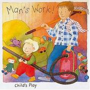 Cover of: Man's work