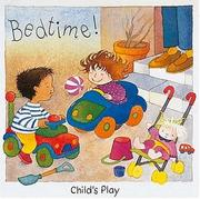 Cover of: Bedtime!