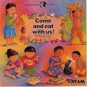 Cover of: Come and eat with us