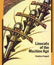 Cover of: Linocuts of the machine age