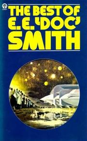 Cover of: The best of E. E. Doc Smith