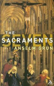 Cover of: Seven Sacraments | Anselm GrГјn