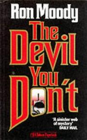 Cover of: Devil You Don