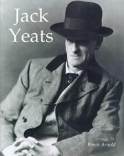 Cover of: Jack Yeats