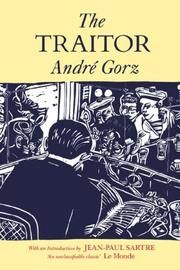 Cover of: The traitor