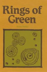 Cover of: Rings of Green | Ann Peters
