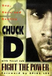 Cover of: Fight the Power | Chuck D. Jah