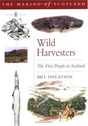 Cover of: Wild Haarvesters