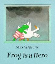 Cover of: Frog Is a Hero