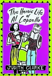 Cover of: Heroic Life of Al Capsella, The