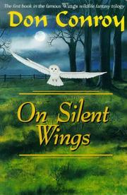 Cover of: On silent wings
