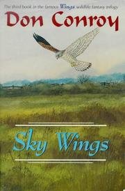 Cover of: Sky wings