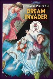 Cover of: Dream Invader