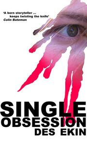 Cover of: Single obsession