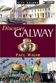 Cover of: Discover Galway