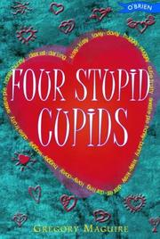 Cover of: Four Stupid Cupids (Copycats Vs. Tattletales)