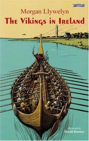 Cover of: The Vikings in Ireland