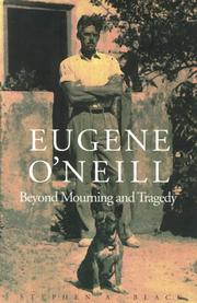 Cover of: Eugene O'Neill