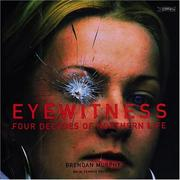 Cover of: Eyewitness | Brendan Murphy