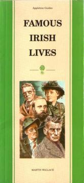 Cover of: Famous Irish lives