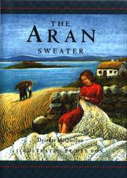Cover of: The Aran Sweater