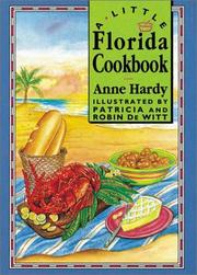 Cover of: Little Florida Cookbook (Little Cookbook)