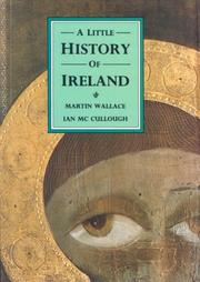 Cover of: A little history of Ireland