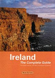 Cover of: Ireland |