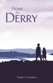 Home to Derry by Tomás Ó Canainn