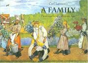 Cover of: A family: Paintings from a Bygone Age