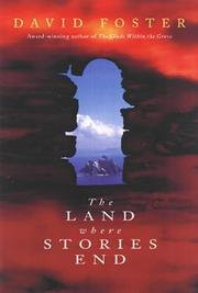 Cover of: The land where stories end
