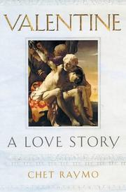 Cover of: Valentine: a love story