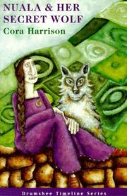Cover of: Nuala & her secret wolf