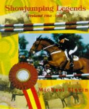 Cover of: Showjumping Legends
